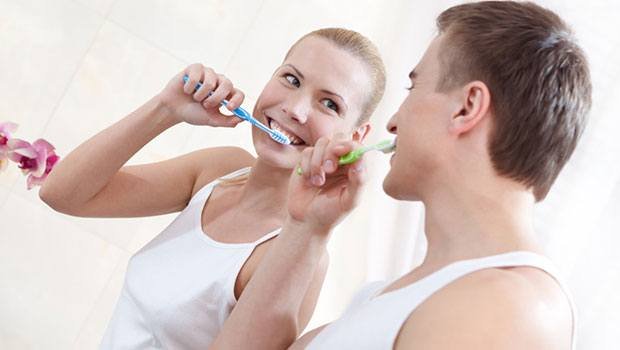 Brushing Teeth After Wisdom Teeth Growth